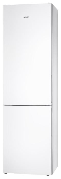 ATLANT ХМ 4626-101 - объем холодильной камеры: 252л