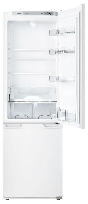 ATLANT ХМ 4724-101 - объем холодильной камеры: 233л