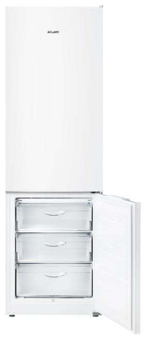 ATLANT ХМ 4724-101 - объем морозильной камеры: 101л
