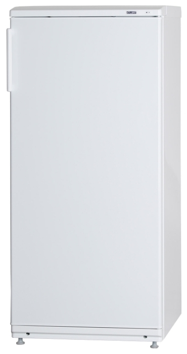 ATLANT МХ 2822-80 - объем морозильной камеры: 30л