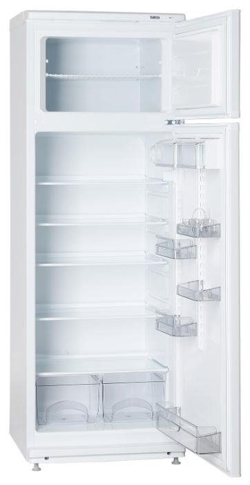 ATLANT МХМ 2826-90 - объем холодильной камеры: 240л