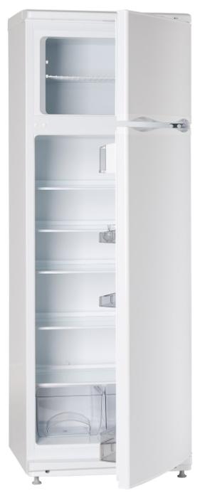 ATLANT МХМ 2826-90 - объем морозильной камеры: 53л
