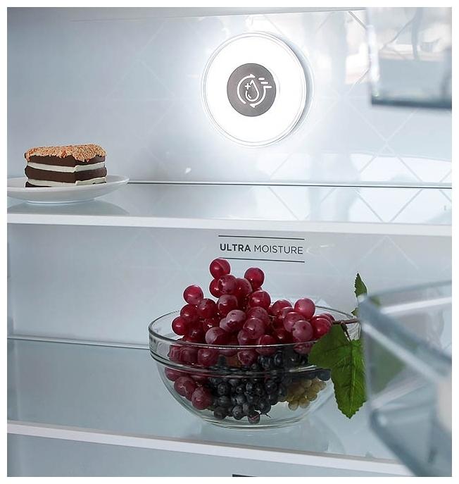 Бирюса CD 466 I - объем холодильной камеры: 297л