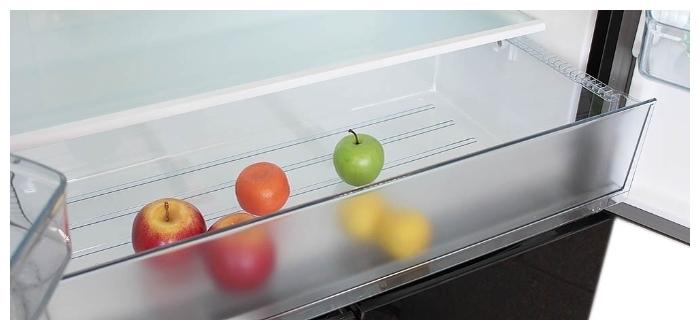 Бирюса CD 466 I - объем морозильной камеры: 153л