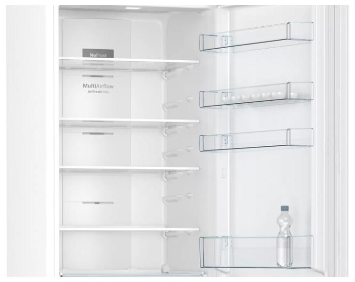 Bosch KGN39UW22R - класс энергопотребления: A+