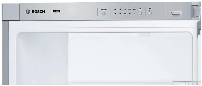 Bosch KGV36NL1AR - объем холодильной камеры: 223л