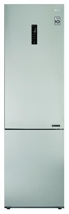 LG DoorCooling+ GA-B509CAQZ - ШхВхГ: 59.50х203х68.20см