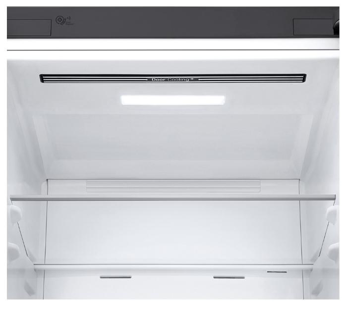LG DoorCooling+ GA-B509CAQZ - No Frost