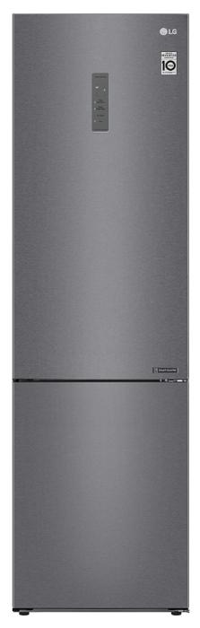 LG DoorCooling+ GA-B509CLWL - ШхВхГ: 59.50х203х68.20см