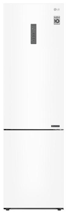 LG DoorCooling+ GA-B509CQWL - ШхВхГ: 59.50х203х68.20см