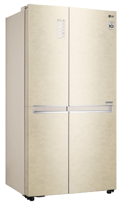 LG DoorCooling+ GC-B247SEDC - No Frost