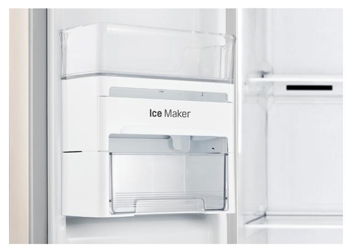 LG DoorCooling+ GC-B247SEDC - мощность замораживания: 12кг/сутки