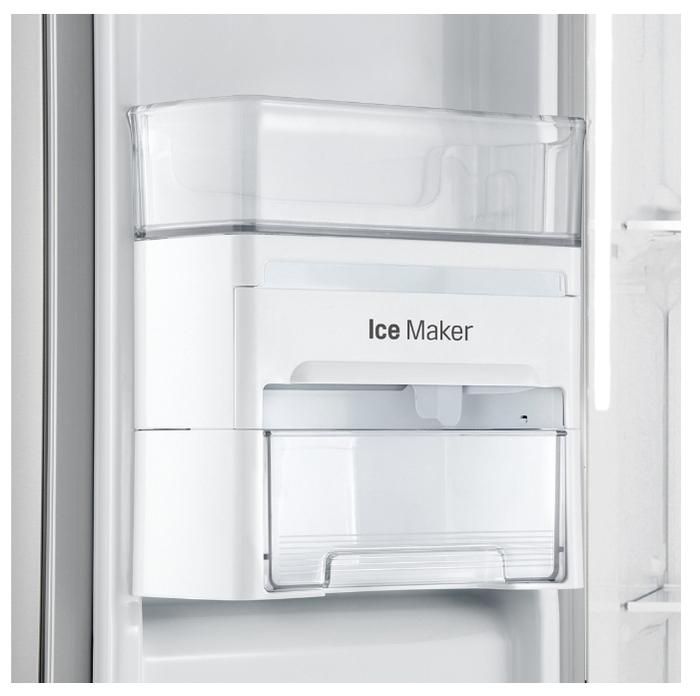 LG DoorCooling+ GC-B247SMDC - мощность замораживания: 12кг/сутки
