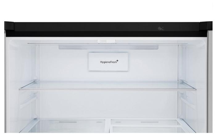 LG DoorCooling+ GC-Q22 FTBKL - управление со смартфона
