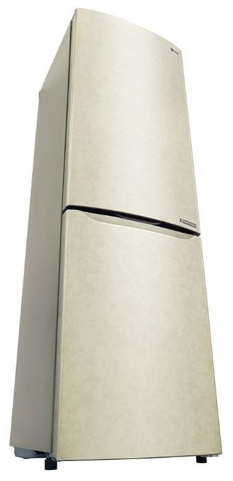 LG GA-B419 SEJL - класс энергопотребления: A+