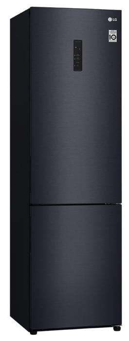 LG GA-B509 CBTL - общий объем: 384л
