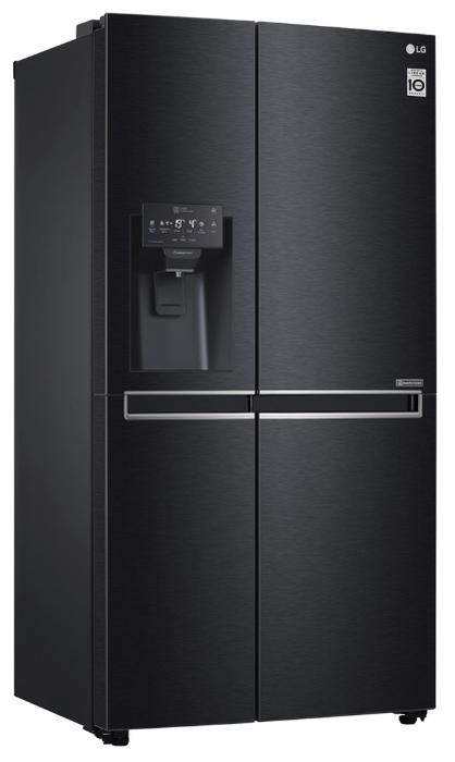 LG GC-L247 CBDC - объем холодильной камеры: 405л