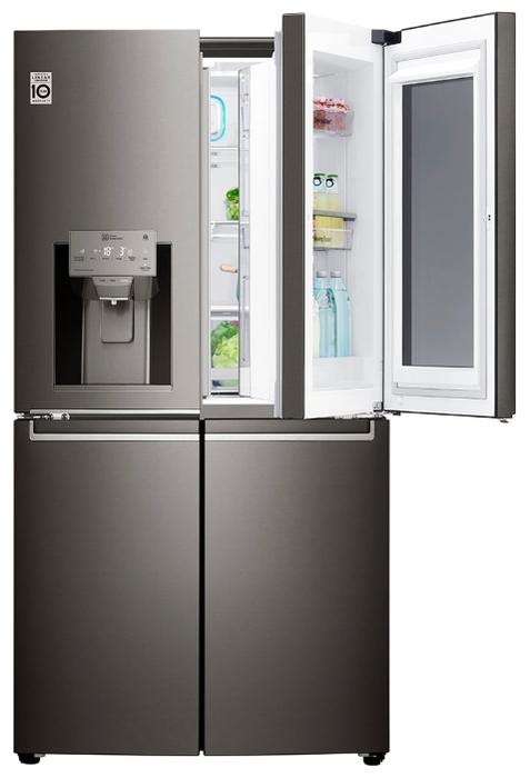 LG GR-X24 FTKSB - класс энергопотребления: A+