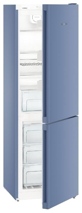 Liebherr CNfb 4313 - класс энергопотребления: A++