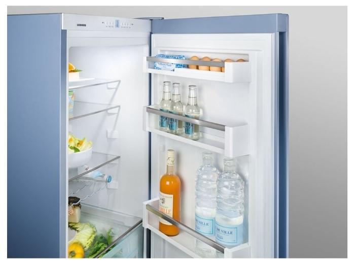 Liebherr CNfb 4313 - объем холодильной камеры: 209л