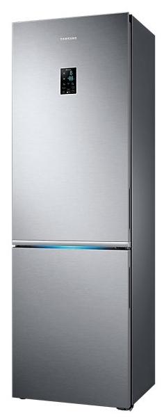 Samsung RB-34 K6220SS - общий объем: 344л