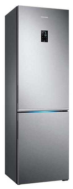 Samsung RB-34 K6220SS - класс энергопотребления: A+