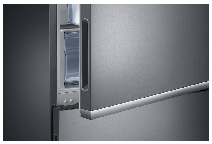 Samsung RB-34 K6220SS - количество компрессоров: один