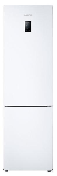Samsung RB-37 J5200WW - общий объем: 367л