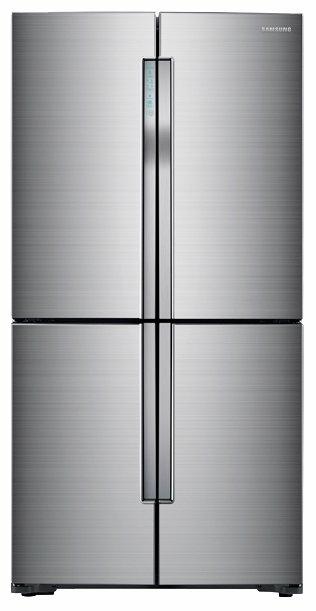Samsung RF-61 K90407F - ШхВхГ: 90.80х179.70х73.30см