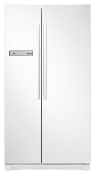 Samsung RS54N3003WW - ШхВхГ: 91.20х178.90х73.40см