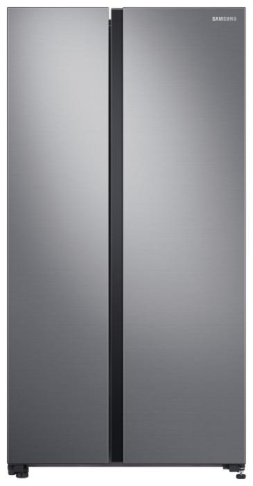 Samsung RS61R5001M9 - ШхВхГ: 91.20х178х71.60см