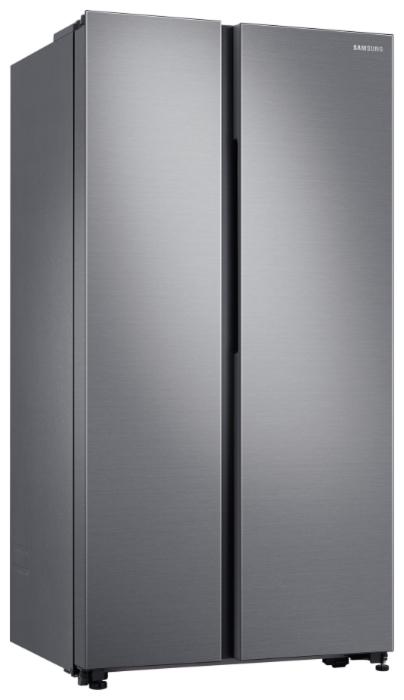 Samsung RS61R5001M9 - класс энергопотребления: A+