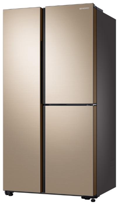 Samsung RS63R5571F8 - класс энергопотребления: A+