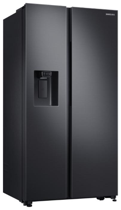 Samsung RS64R5331B4 - класс энергопотребления: A+