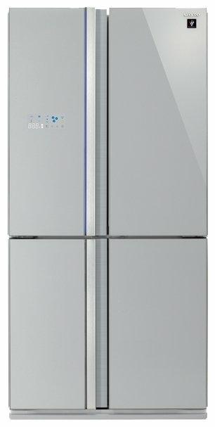 Sharp SJ-FS97VSL - ШхВхГ: 90х183х77см