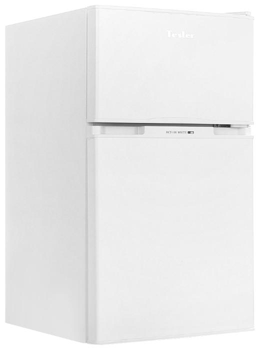 Tesler RCT-100 White - ШхВхГ: 45.50х83.20х54см