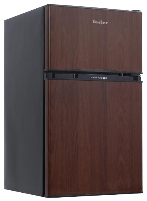 Tesler RCT-100 Wood - ШхВхГ: 45.50х83.20х54см
