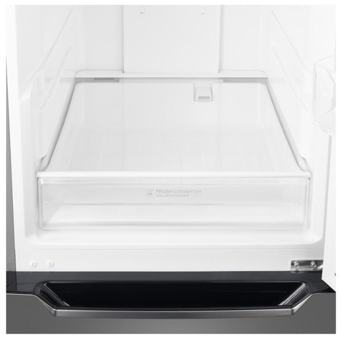 Weissgauff WRK 2000 XNF - объем холодильной камеры: 245л