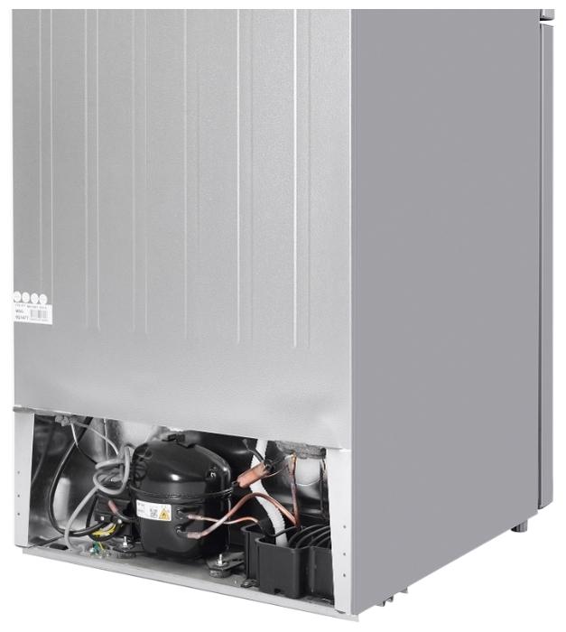 Weissgauff WRK 2000 XNF - мощность замораживания: 12кг/сутки