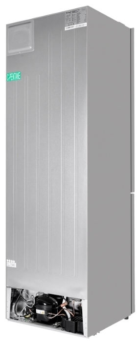 Weissgauff WRK 2000 XNF - возможность перевешивания дверей: есть