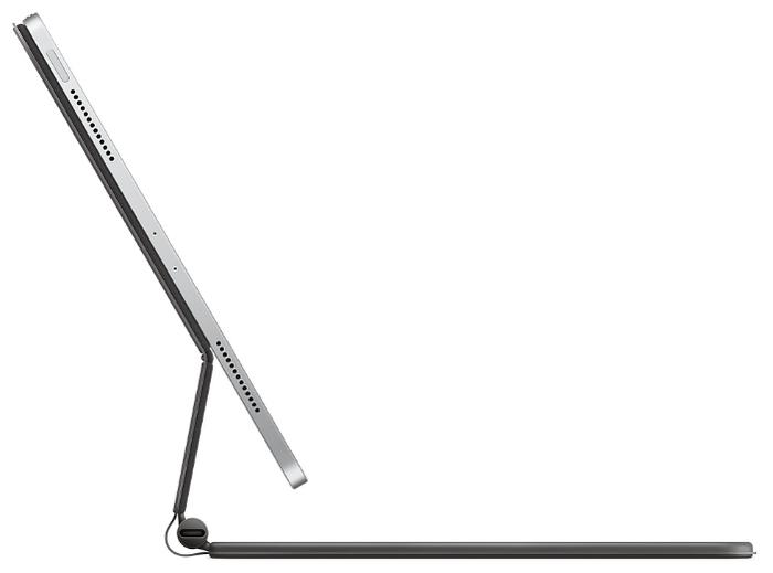 "Apple Magic Keyboard для iPad Pro 11"" (2020) - подключение: беспроводная"