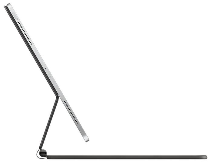 "Apple Magic Keyboard для iPad Pro 12,9"" (2020) - подключение: беспроводная"