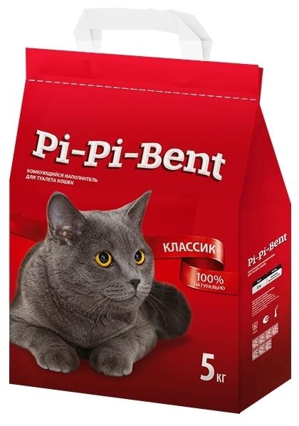 Pi-Pi Bent Классик, 5 кг - вес 5кг