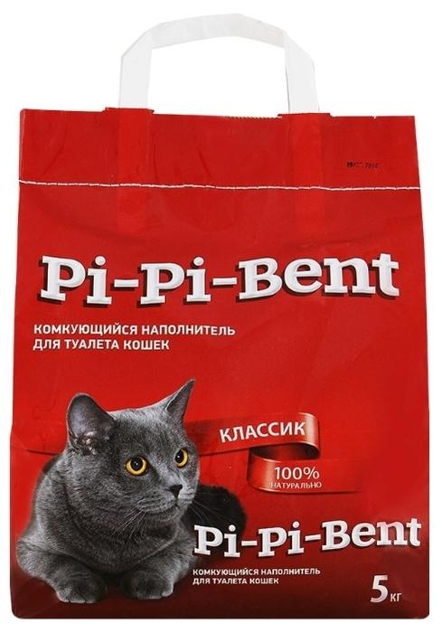 Pi-Pi Bent Классик, 5 кг - объем 12л