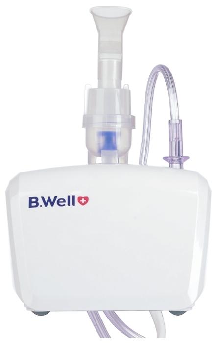 B.Well PRO-110 - объем емкости для лекарств: 8мл
