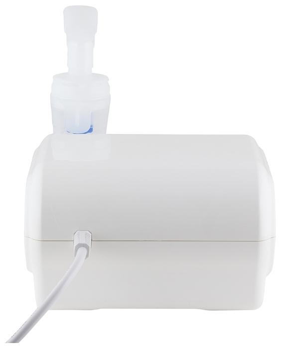 Omron Comp Air NE-C28 Plus - объем емкости для лекарств: 7мл