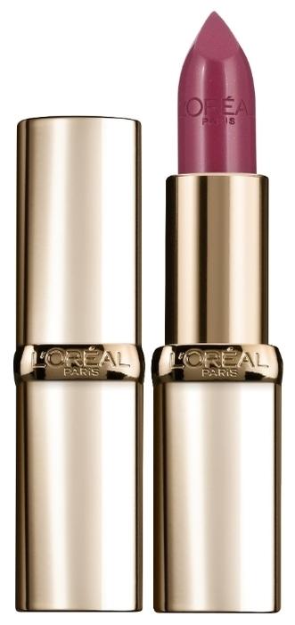 L Oreal Paris Color Riche - эффект: увлажнение