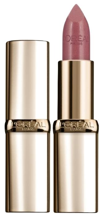 L Oreal Paris Color Riche - активный ингредиент: витамин E