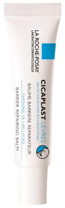 La Roche-Posay Cicaplast - эффект: восстановление