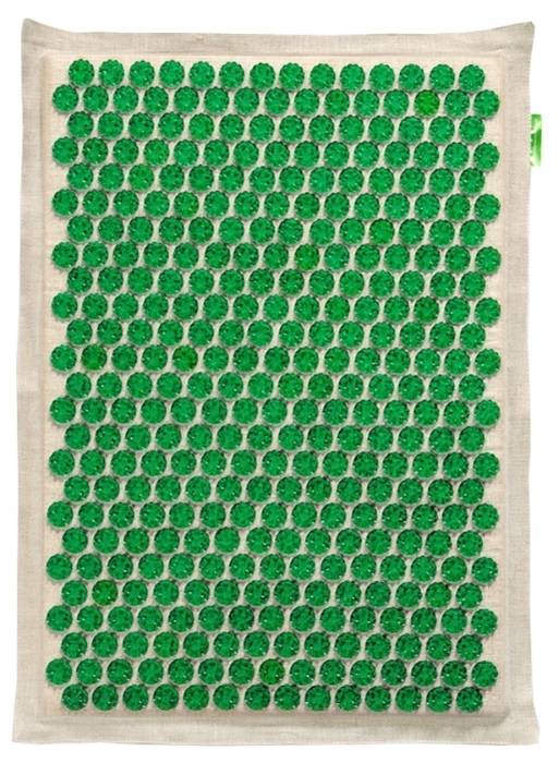 Лаборатория Кузнецова Тибетский аппликатор на мягкой подложке - Размер (ШxД): 41х 60см